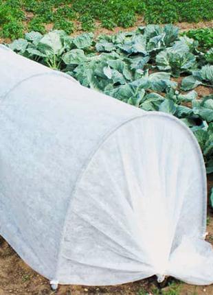 Агроволокно Growtex біле укривне р-23 3.2х 50