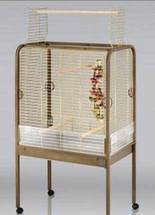 Клетка для попугаев FOP SIRIANA Вольер б/у в отличном состоянии