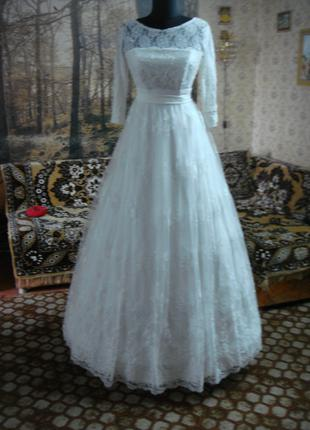 Продаю платье в стиле -ампир.