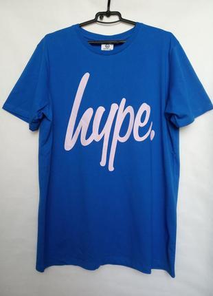 Мужская футболка hype