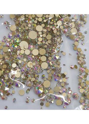Набор камней для дизайна ногтей Svarovsky!!!