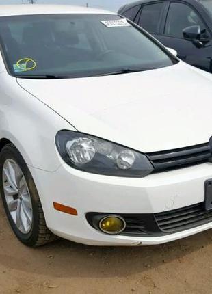 2013 Volkswagen Golf(авто из США)