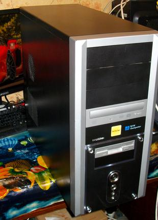 Компьютер,D2151-A1,D 820,GeForse 7300 GS,80Mb,300W,2Gb