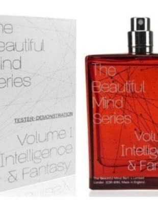 Escentric molecules the beautiful mind series vol.1 intelligen...