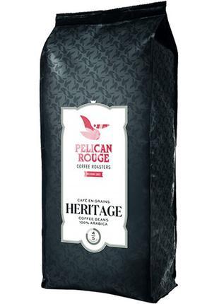 Кава Pelican Rouge Heritage Преміум арабіка у зернах