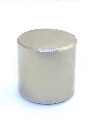 Магнит диск неодимовый 30х30 мм