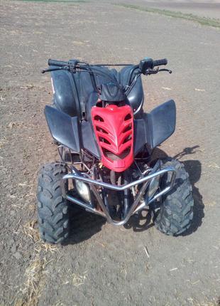 Продам квадроцикл Honda