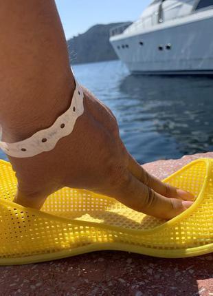 Турецкие коралки балетки in-ox