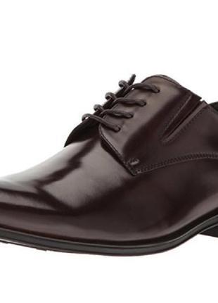 Туфли мужские Kenneth Cole, размер 45
