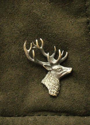 "Hunter Badge ""Deer"""