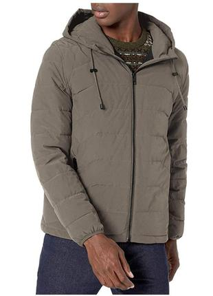 Мужской пуховик куртка marc new york by andrew marc 60% натура...