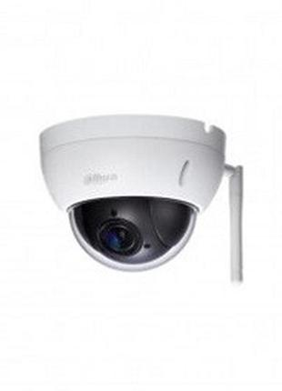 2МП IP SpeedDome Wi-Fi камера Dahua DH-SD22204T-GN-W
