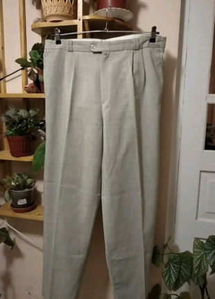 Мужские брюки 52р.
