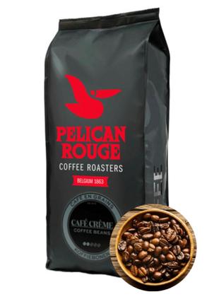 Кофе в зернах  Pelican Rouge Café Crème 1 кг / кава в зернах
