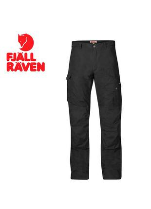 Трекинговые штаны fjallraven kari trousers g-1000 - 44 ( 38-34)