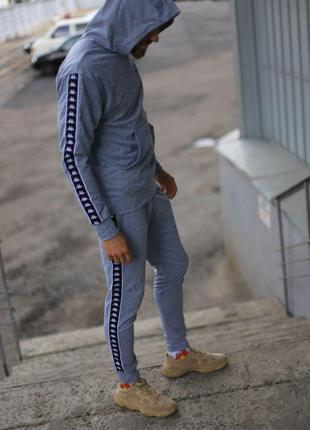 Мужской спортивный костюм Kappa