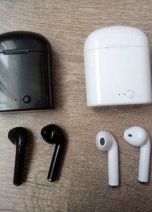 Беспроводные наушники Apple AirPods АналогКопия
