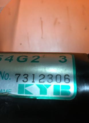 Рулевая кермова рейка Suzuki Liana 2004-2019