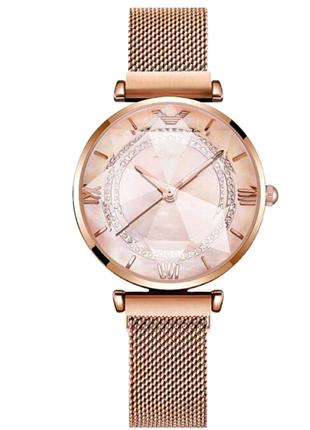 Часы женские с магнитной застежкой