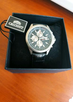 Часы Ориент