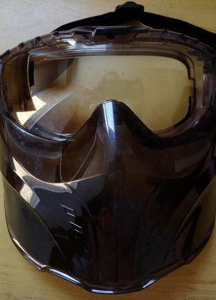 Щиток очки маска защитная от KARA GOGGLES