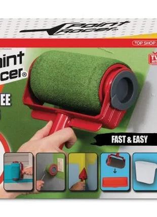 Валик с автоматической подачей краски Top Shop Paint Racer