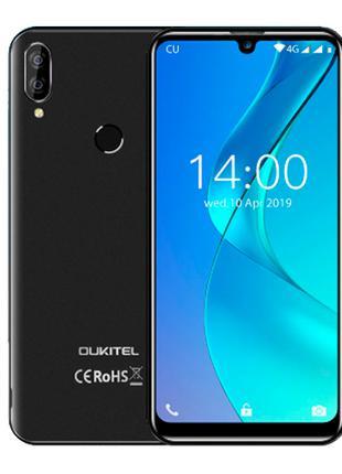 Мобильный телефон Oukitel C16 Pro 3/32Gb Black
