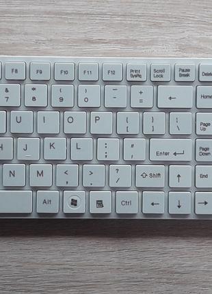 Беспроводная клавиатура+мышь DC-419