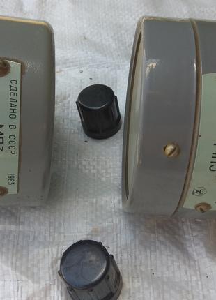 Манометр МП3- 100 кгс (10 МПа)
