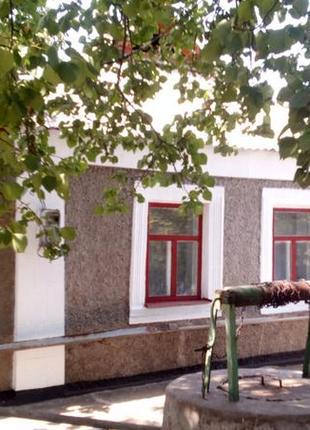 Продаю или меняю дом в г. Снигиревка на квартуру в г.Херсон