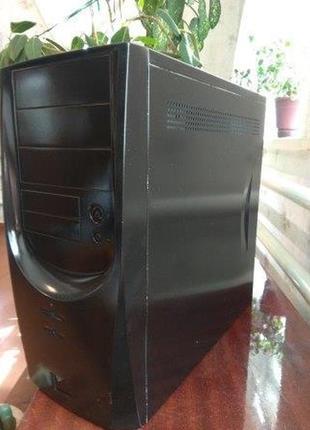 Системный блок cpu E8500 / 4Gb ram / Intel GMA 4500 video