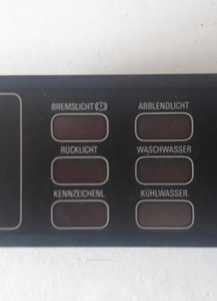 Бортовой компьютер БМВ Е30 BMW E30 бк