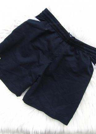 Стильные спортивные шорты плавки  nike