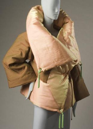 Пальто винтажное issey miyake original