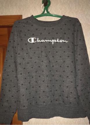 Свитшот Champion