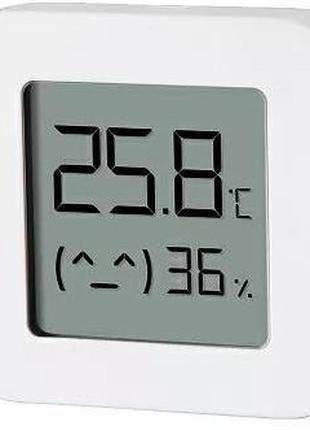 Цифровой термометр-гигрометр Xiaomi Mijia Bluetooth (Version 2)