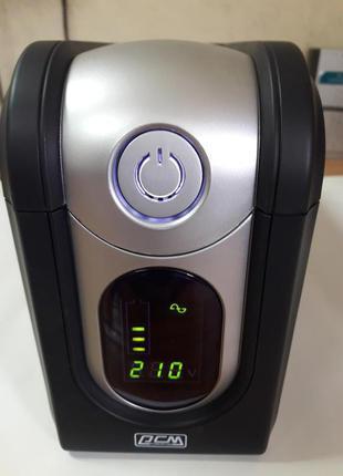 Источник бесперебойного питания Powercom IMD-625AP (без акб)