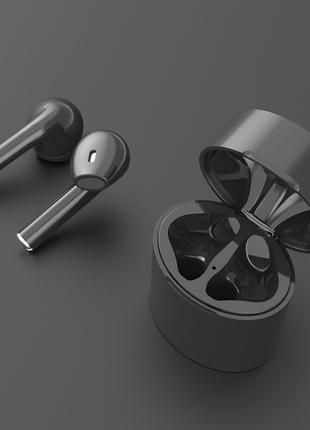 Беспроводные наушники Bluetooth 5.0 Wi-pods X10 черные