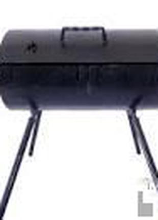 Мангал-барбекю DV - 350 x 350 x 2 мм, горячекатаный