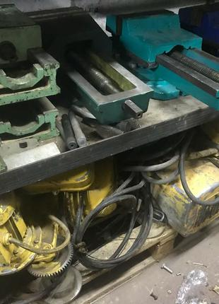 Малая механизация