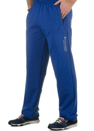 Демисезонные трикотажные мужские штаны colorado (295)