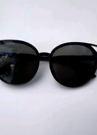 Женские винтажные солнцезащитные очки