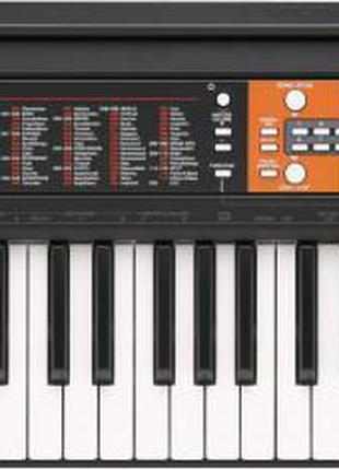 YAMAHA PSR Синтезатор с автоакомпонементом 61 клавиша