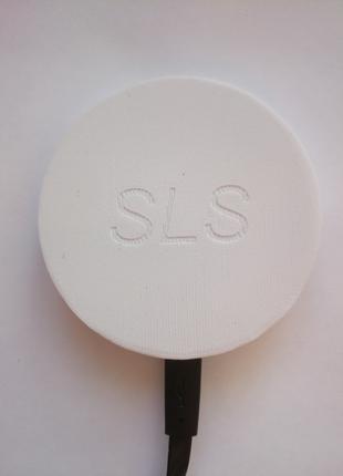 Zigbee шлюз SLS в белом корпусе на базе cc2538+cc2592