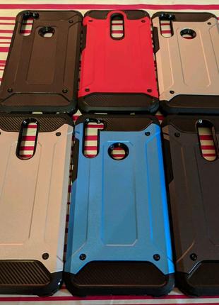 Xiaomi Redmi Note 8 Чохол