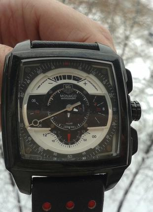Tag Heuer Monaco Twenty Four Calibre 36