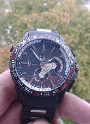 Tag Heuer Grand Carrera Сalibre 36