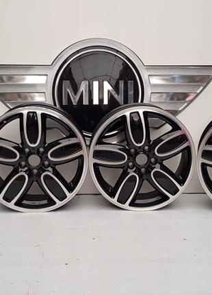 36116858900 Литые диски 7JX18 ET5 наMini Cooper S JCW F55 F56 F57