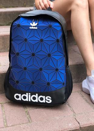 Рюкзак adidas royal blue