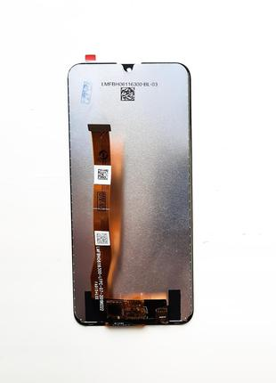 Realme C2 (RMX1941) дисплейный модуль (экран тачскрин сенсор) IPS